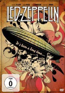 Led Zeppelin   It's Been A Long Time Movies & TV