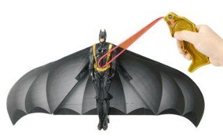 Batman Begins Gotham City Glider Toys & Games