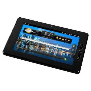 Visual Land Connect Android 2.3 Internet Tablet 7 Inch Capacitive Multi Touch/8GB/ARM Cortex A8 1.2GHz/512MB DDR3 RAM/HDMI (Black)  Tablet Computers  Computers & Accessories