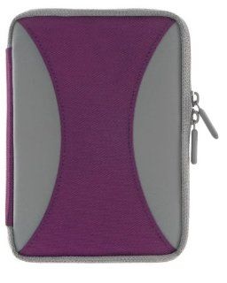 M EDGE Latitude Jacket Foldable Folio Cover Case for Kindle / Kindle Touch eReader   Purple (Comes with a Secure Credit Card Sleeve) Kindle Store
