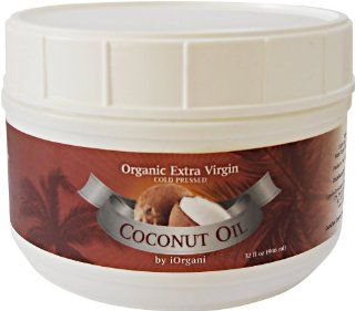 Pure Coconut Oil, 32oz, Extra Virgin Coconut Oil, Raw Organic, Unrefined Coconut Oil, Cooking Coconut Oil, Dr.Oz Weight Loss, USDA Organic Coconut Oil for Skin, Coconut Oil for Hair, Coconut Oil Benefits, Coconut Butter, 100% Guaranteed Superfoods.  Groce
