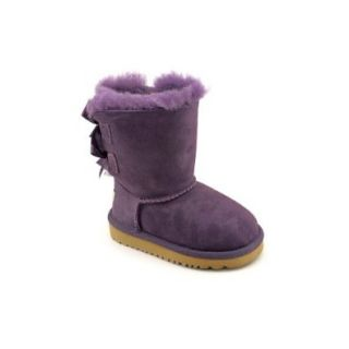 UGG Australia Kids and Toddlers Bailey Bow Boots Shoes