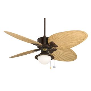 Fanimation 52 Louvre Ceiling Fan (Set of 4)