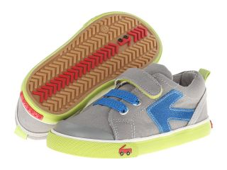 See Kai Run Kids Vinton Boys Shoes (Gray)
