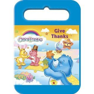 Care Bears Give Thanks DVD Toys & Games