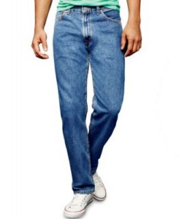 Levis 505 Regular Fit Jeans Collection   Jeans   Men