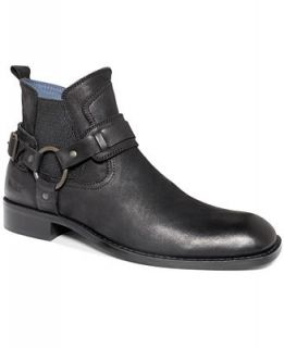 Kenneth Cole Reaction East Wing Harness Boots   Shoes   Men