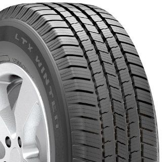 Michelin LTX Winter Radial Tire   225/75R16 115R Automotive