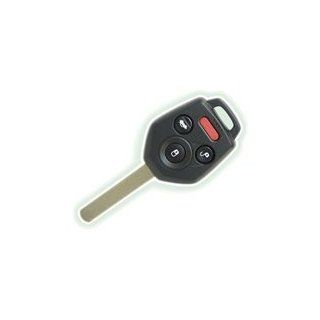 Subaru 2010 Legacy & Outback Factory Remote Head Key (AJ00A) (Factory Original   NEW) Automotive