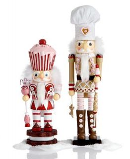 Kurt Adler Sweets Nutcrackers   Holiday Lane