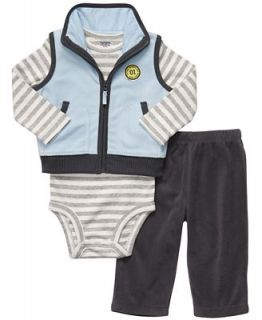 Carters Baby Set, Baby Boys Vest Set   Kids