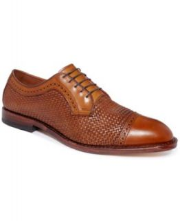 Allen Edmonds Carlyle Plain Toe Oxfords   Shoes   Men