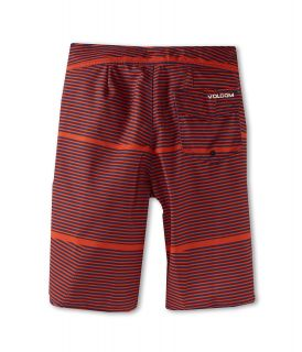 Volcom Kids 17th St Boardshort Big Kids