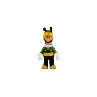 Bumble Bee Nintendo Super Mario Galaxy 2 Action Figures [Toy] Toys & Games