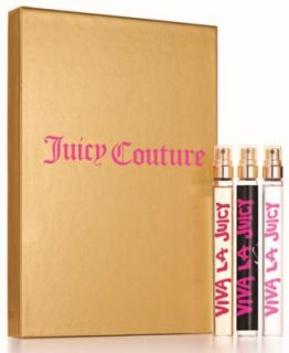 Juicy Couture Viva la Juicy Noir Fragrance Collection      Beauty