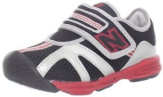 New Balance KV102 Running Shoe (Infant/Toddler), Pink, 9 W US Toddler First Walkers Shoes Shoes