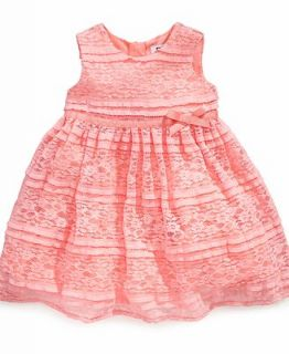 DKNY Baby Dress, Baby Girls Tulip Dress   Kids