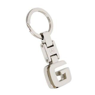 Mercedes Benz G Class 3D Polished Key Chain Automotive