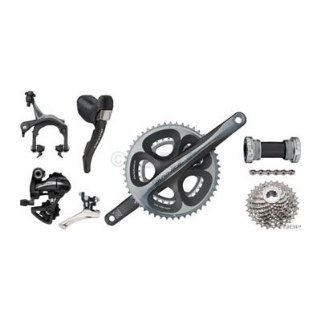 Shimano Dura Ace 7950 Kit In Box 175mm CT 34/50 11 25  Bike Drivetrains  Sports & Outdoors