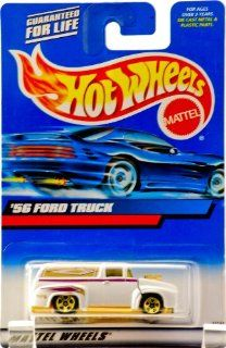 Hotwheels 2000 '56 Ford Truck Issue171 Toys & Games