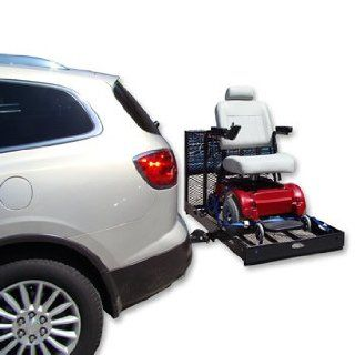 Xl 500 Lb Carrier Loading Ramp Mobility Scooter Electric Power Wheelchair Health & Personal Care