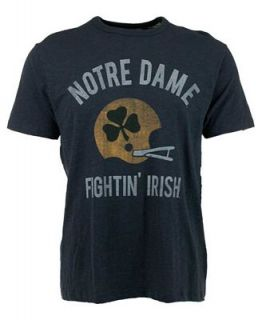 47 Brand Mens Short Sleeve Notre Dame Fighting Irish T Shirt   Sports Fan Shop By Lids   Men