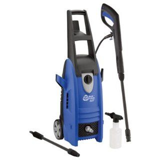 AR Blue Clean Electric Pressure Washer   1800 PSI, Model# AR527  Cold Water Pressure Washers  Patio, Lawn & Garden