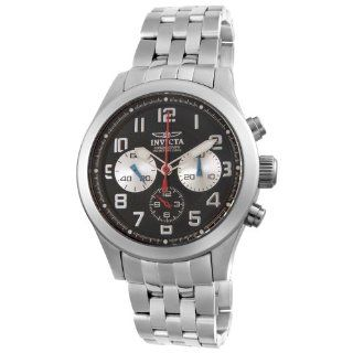 Invicta Men's 5102 Specialty Collection Mechanical Chronograph Watch Invicta Watches
