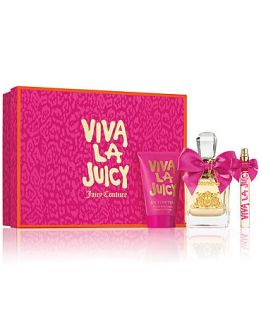 Juicy Couture Viva La Juicy Gift Set      Beauty