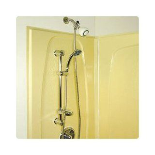 Adjustable Wall Bar Shower Set   Model 559369 Health & Personal Care
