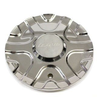 "22"" Lexani Wheel Johnson Chrome Center Cap Ms cap l139 Automotive"