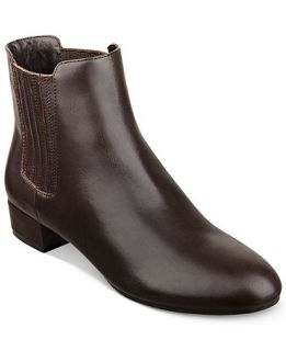 Marc Fisher Kellen Chelsea Booties   Shoes
