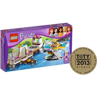 LEGO Friends Heartlake Flying Club Play Set