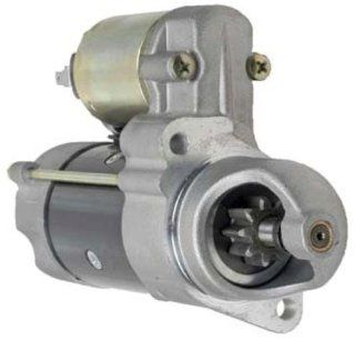 NEW STARTER MOTOR KAWASAKI SMALL ENGINE FG270G FZ240G S108 96B 21163 2055 Automotive