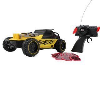 Jada Battle Machines Rapid Fire Battle Buggy   Y