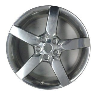 Chevy Camaro Polished Factory Wheel Rim Automotive