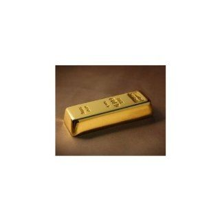 Cool Gold bar 16 GB USB Flash Drive   Computers & Accessories