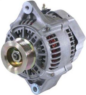 ALTERNATOR 93 94 95 TOYOTA PREVIA 2.4L WITHOUT SUPERCHARGER 101211 5720 Automotive