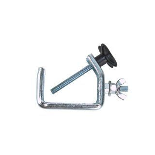 American Dj Baby Clamp Light Duty Aluminum C Clamp Musical Instruments