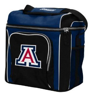 NCAA Arizona Wildcats Can Cooler, 16  Sports Fan Coolers  Sports & Outdoors