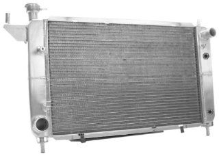 Griffin Radiator 1994 1995 Ford Thunderbird coupe radiator w/ transcooler Automotive