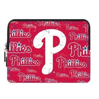 Custom Sports The Specialized customized Philadelphia Phillies Sleeve for IPad Mini Fashion Designed and Best Quality IPadMiniSleeve 10041 Computers & Accessories