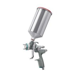SATAjet 100 BF HVLP Spray Gun, 1.4mm Nozzle, 0.75 L Alum Cup by SATA