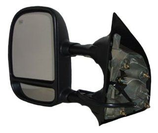 FORD SUPER DUTY,F250/F350 99 0 Driver Side Mirror (Partslink Number FO1320268) Automotive