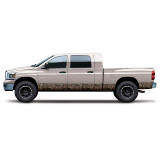 Mossy Oak Graphics Rocker Panel Break up Infinity Truck Accent Kit 16 x 28 691628