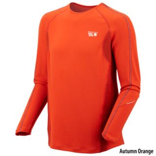 Mountain Hardwear Mens Elmoro Long Sleeve Tee 613714