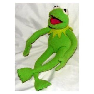 "Disney the Muppets 24"" Jumbo Giant Extra Large Kermit Soft Plush Doll Toy Toys & Games"