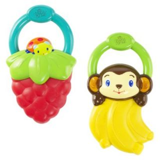 Bright Starts Vibrating Teether