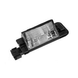 BMW e36 rear License Plate Light lamp OEM new number illumination 3 series Automotive