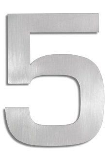"Modern Architectural Design House Number ""5"""